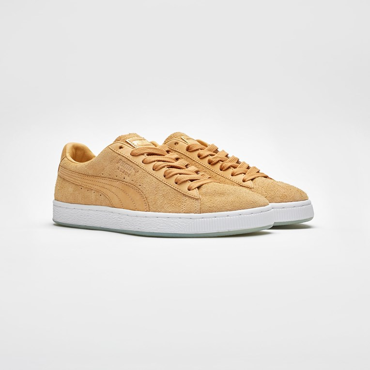 Puma Suede x Chapter II