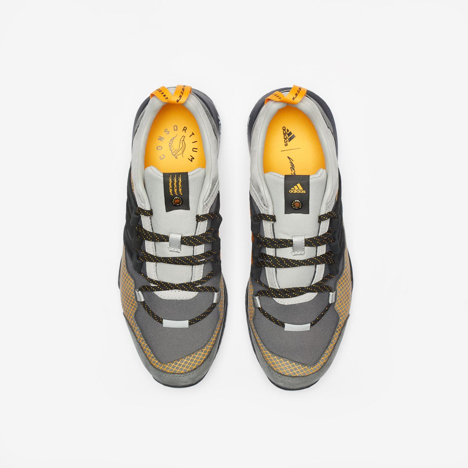 cba846538 adidas Terrex Skychaser LIVESTOCK - B37853 - Sneakersnstuff ...