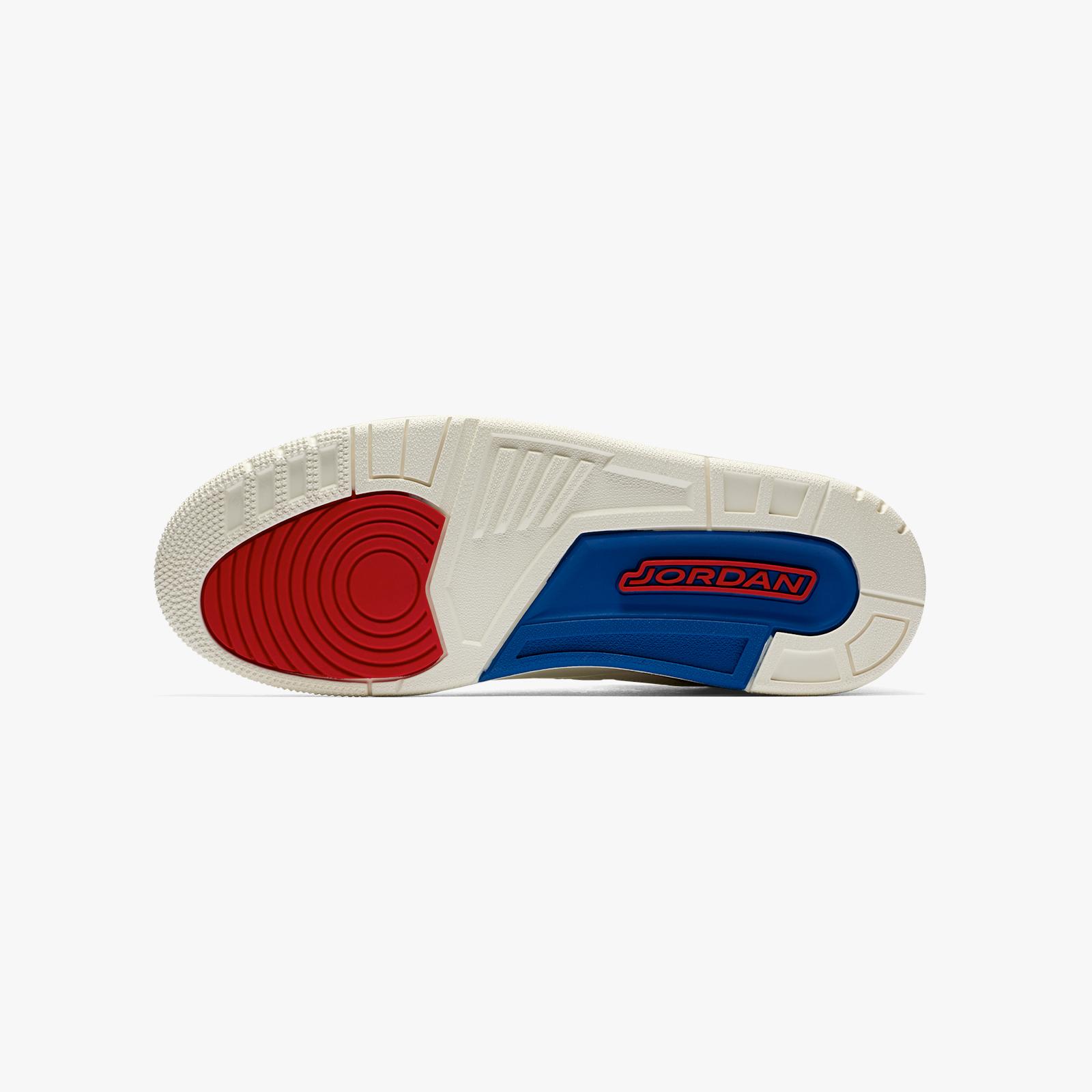 891e904abe2 Jordan Brand Air Jordan 3 Retro - 136064-140 - Sneakersnstuff ...