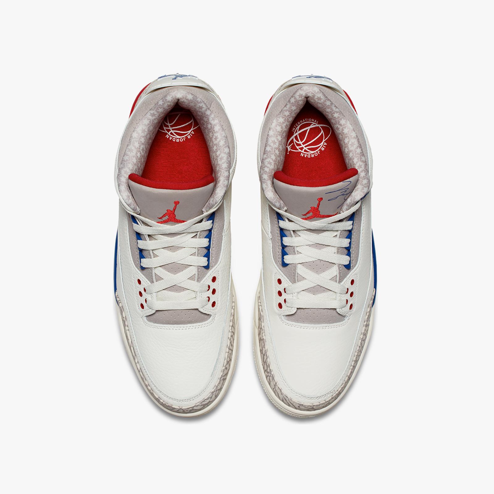 5c603a90056 Jordan Brand Air Jordan 3 Retro - 136064-140 - Sneakersnstuff ...