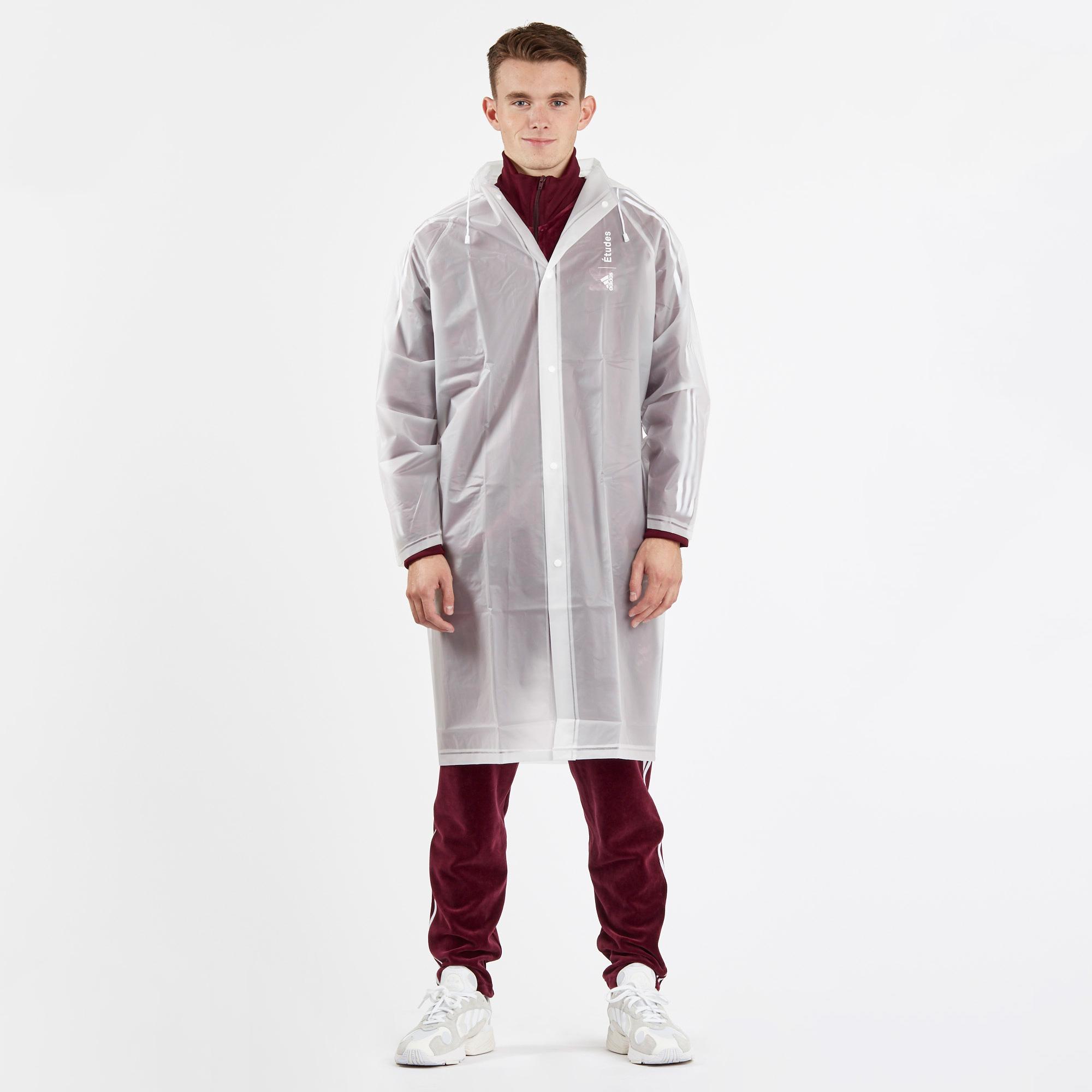 42308ed324d77 adidas Rain Cape x Études - Du9535 - Sneakersnstuff