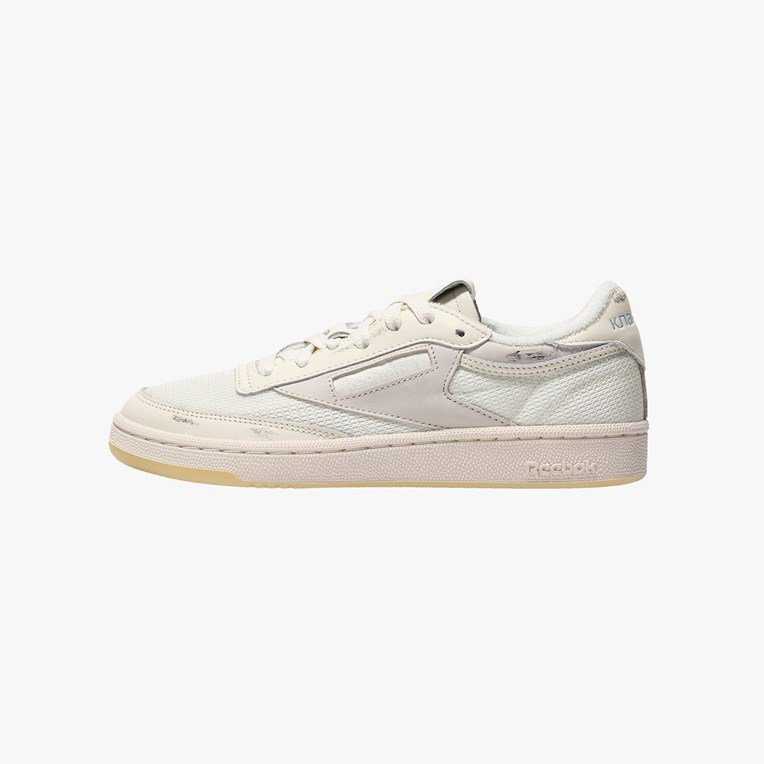 Reebok Club C 85 x Walk Of Shame - 2