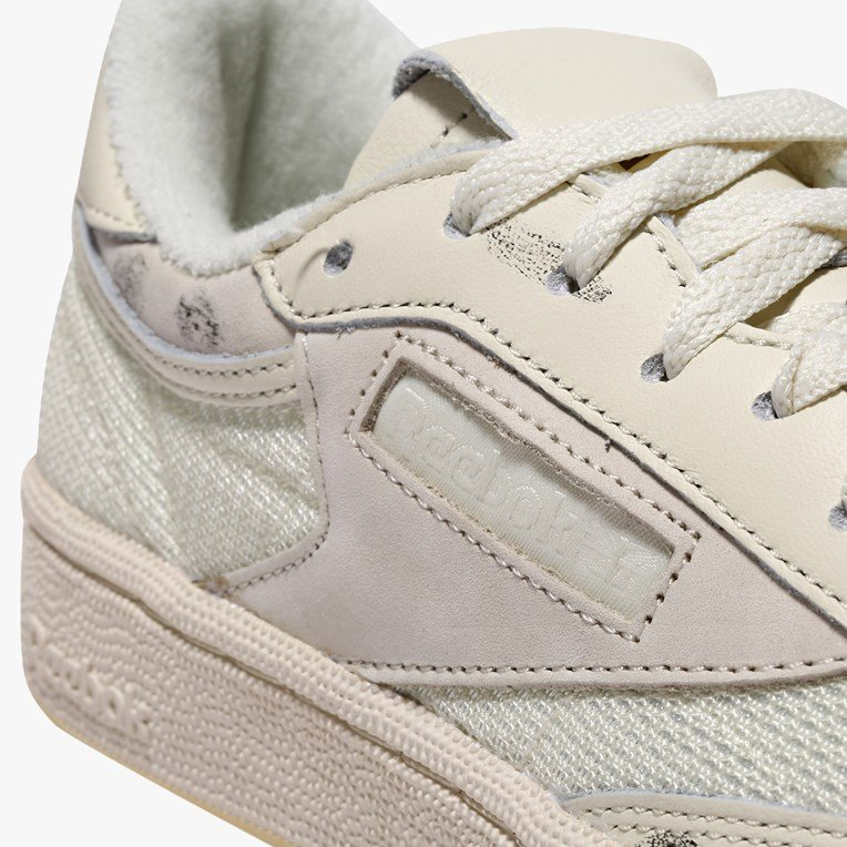 Reebok Club C 85 x Walk Of Shame - 4