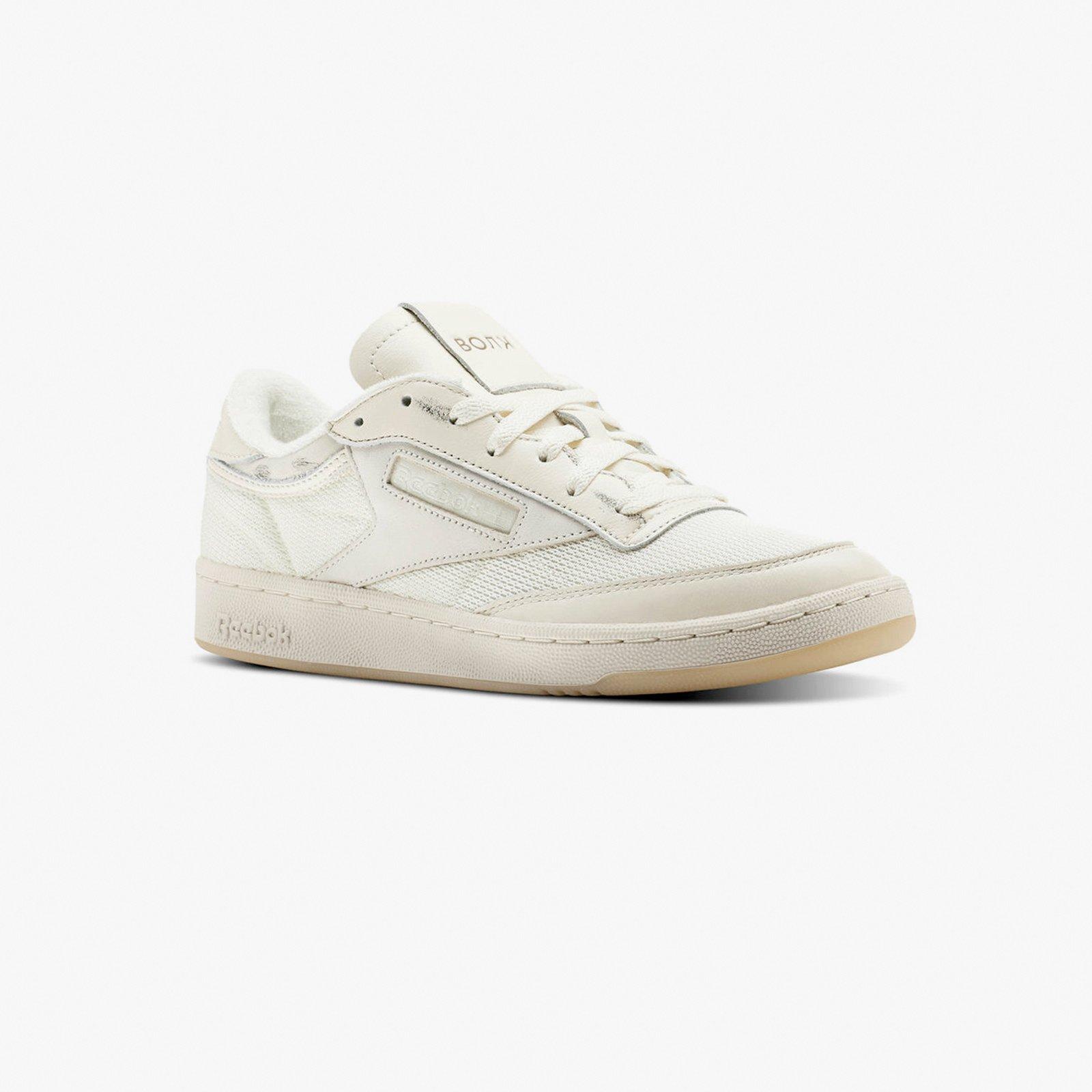 Reebok Club C 85 x Walk Of Shame Cn6982 Sneakersnstuff