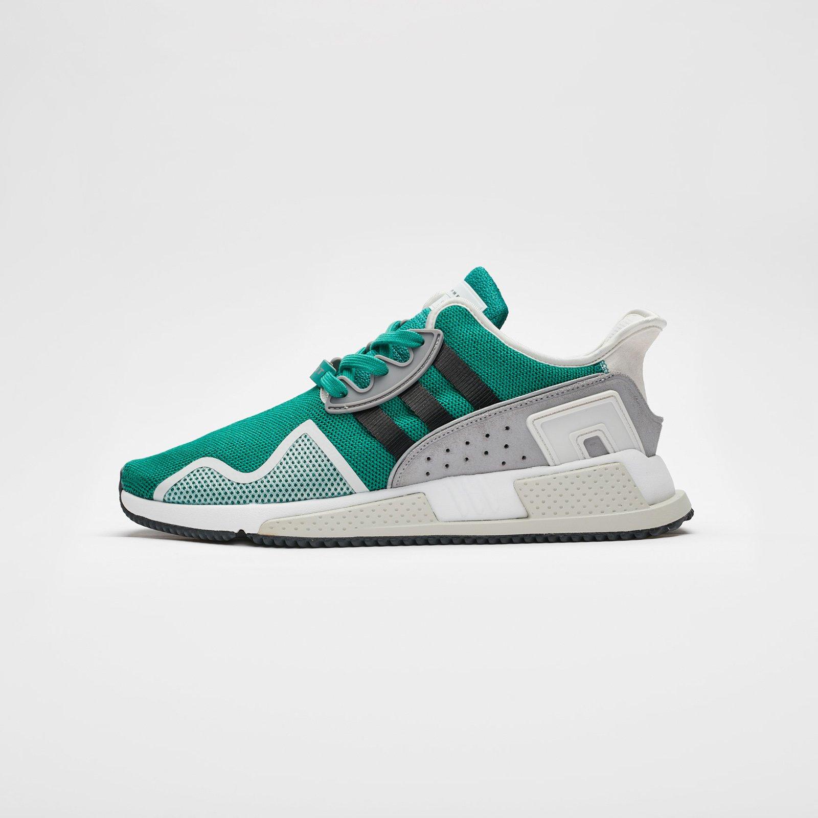 adidas EQT Cushion ADV - Bb7179 - SNS | sneakers & streetwear ...