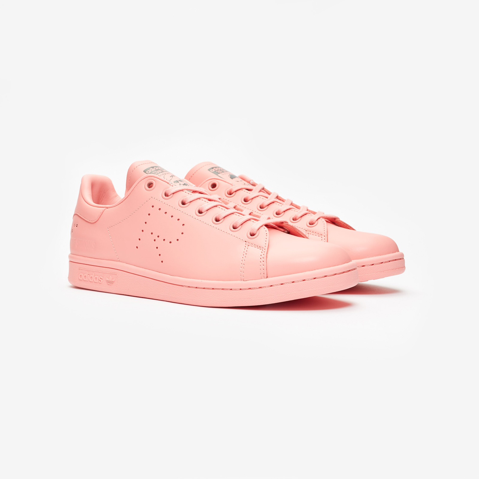 adidas Raf Simons Stan Smith F34269 Sneakersnstuff