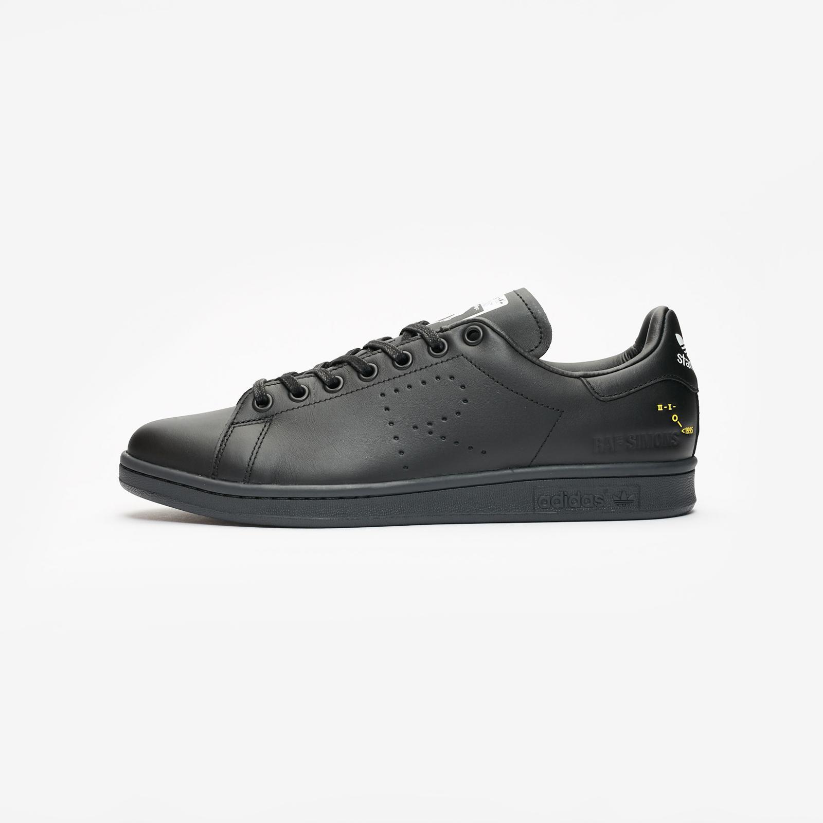 3ca2b6d50bec adidas Raf Simons Stan Smith - F34257 - Sneakersnstuff