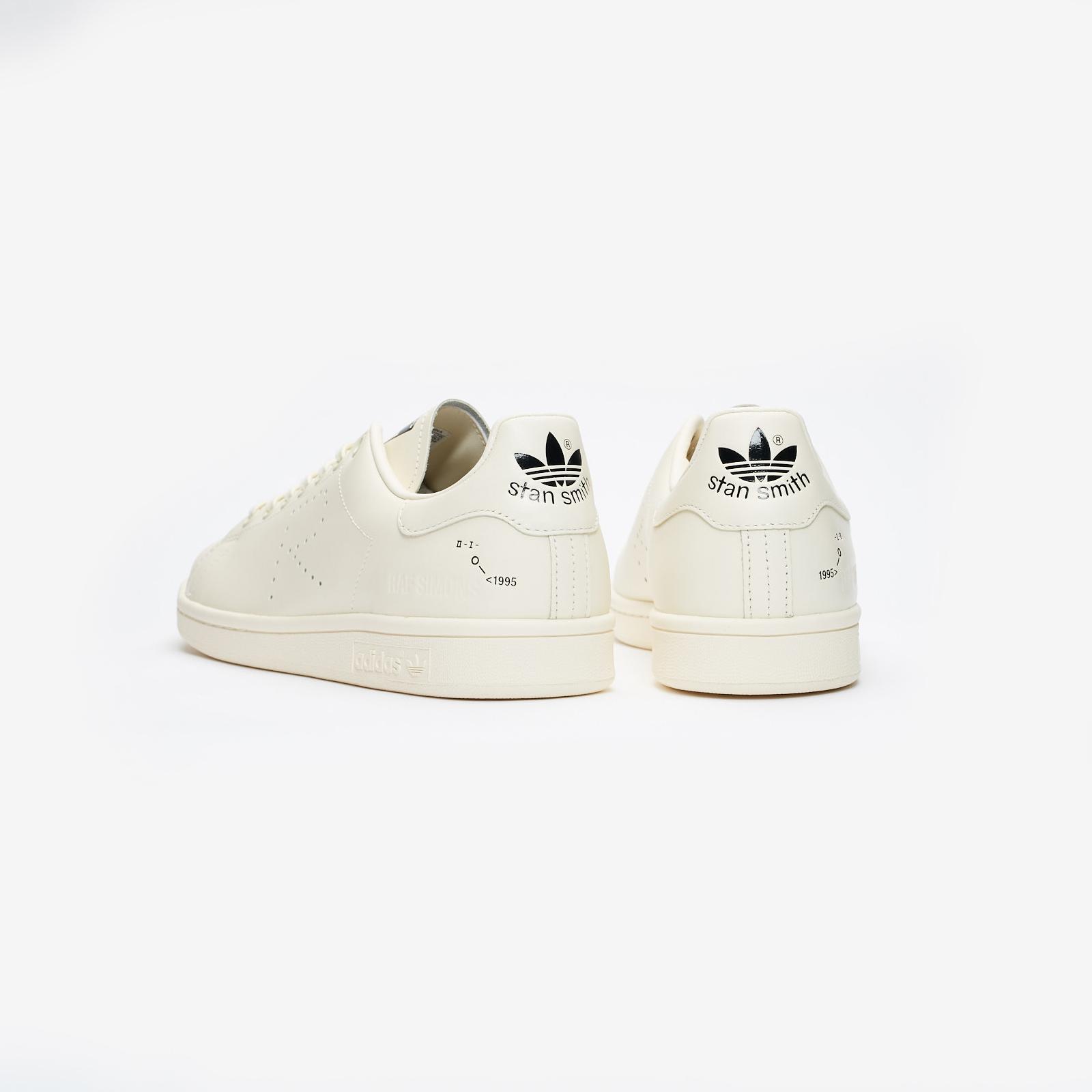 adidas Stan Smith Damen Sneaker Schuhe Weiß, Größenauswahl:38 23