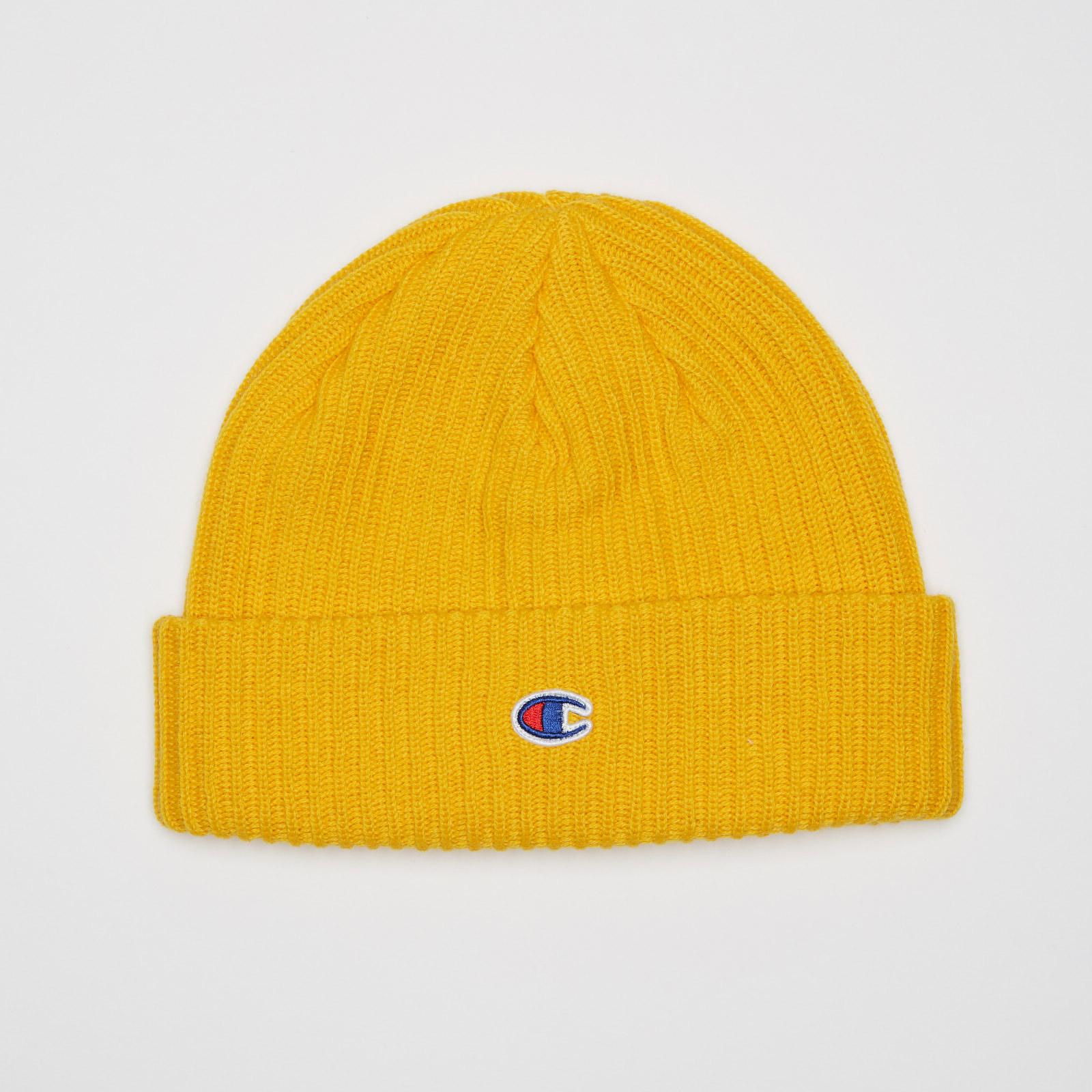 Champion Merino Knit Beanie Logo Hat - 804412-ys026 ... ee9cf4f7cb82