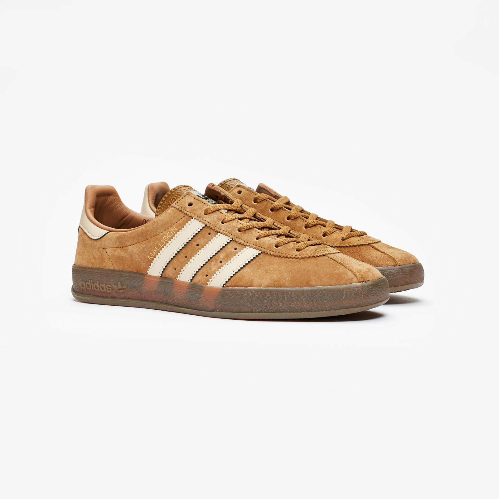 e3c9f4236e adidas Mallison - B41824 - Sneakersnstuff I Sneakers & Streetwear ...