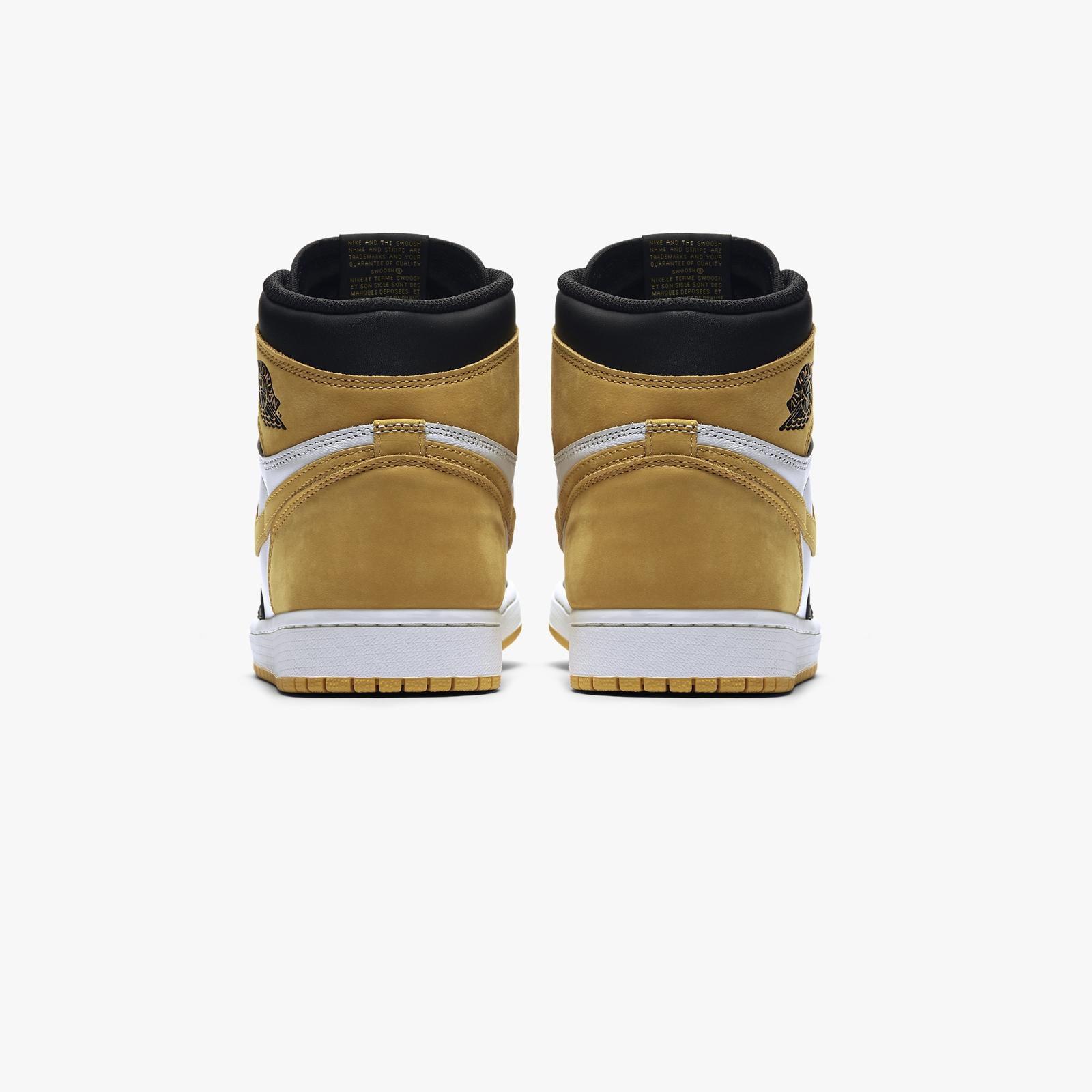 7e06de0f6d54e Jordan Brand Air Jordan 1 Retro High OG - 555088-109 ...