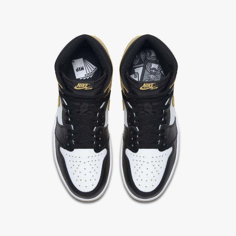 Jordan Brand Air Jordan 1 Retro High OG - 6