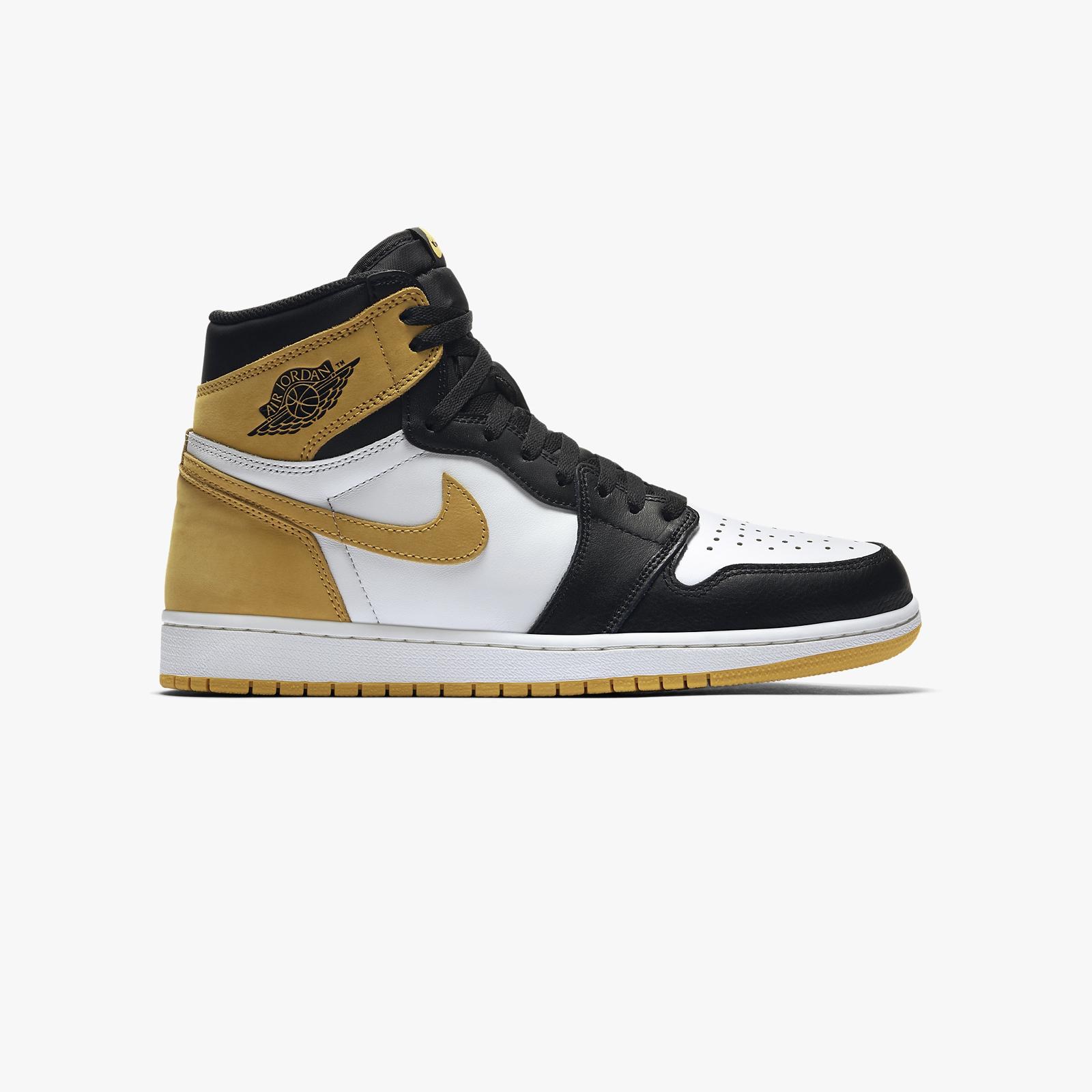 a11c27f65cd9a4 Jordan Brand Air Jordan 1 Retro High OG - 555088-109 ...