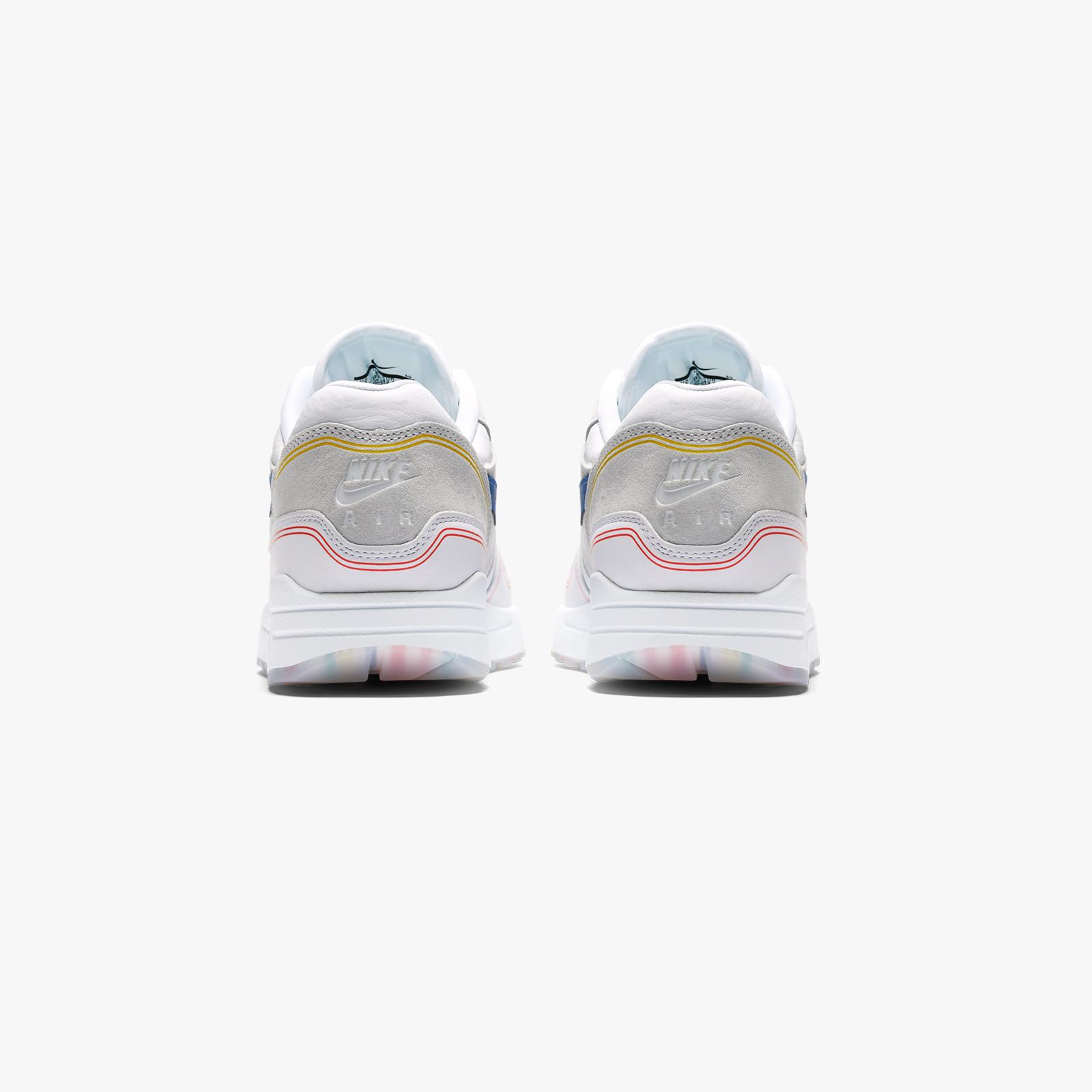 info for 7ad6f 1a85e Nike Air Max 1 - Av3735-002 - Sneakersnstuff   sneakers   streetwear online  since 1999