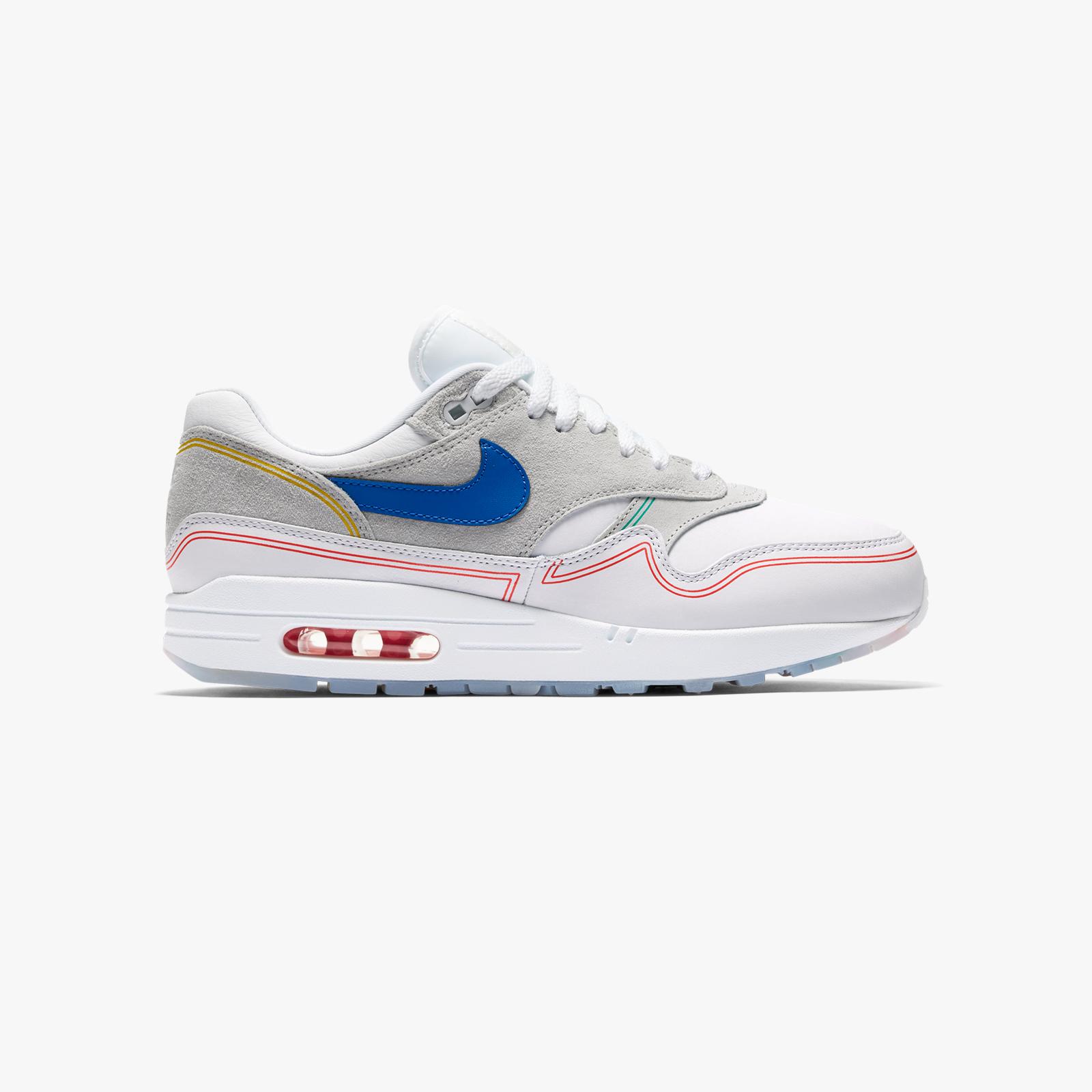 info for 674ed dab2c Nike Sportswear Air Max 1