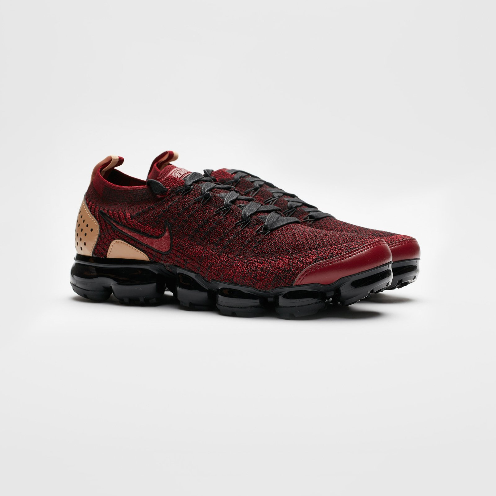 ca201948661 Nike Air Vapormax FK 2 NRG - At8955-600 - Sneakersnstuff