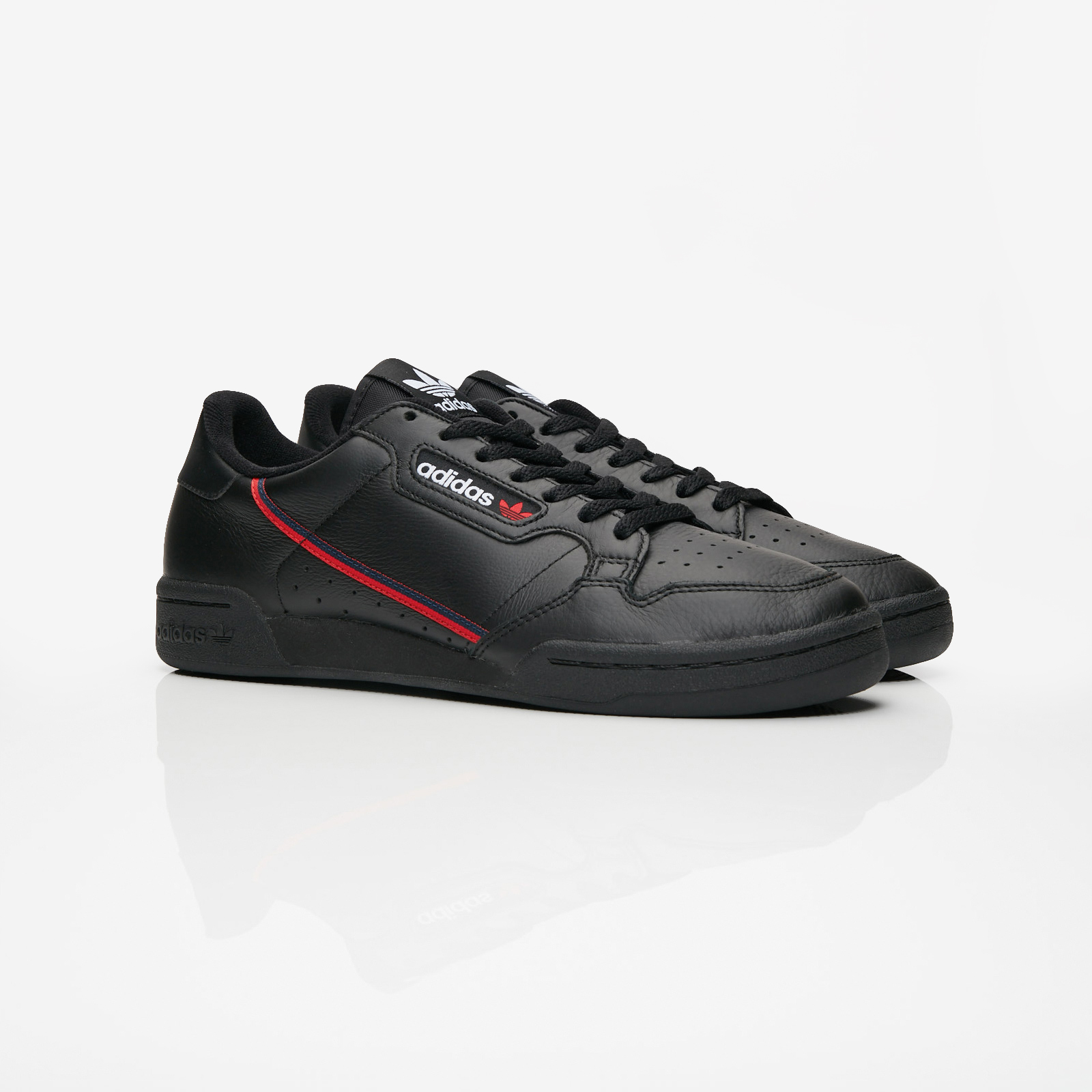 adidas continental 80 femme or