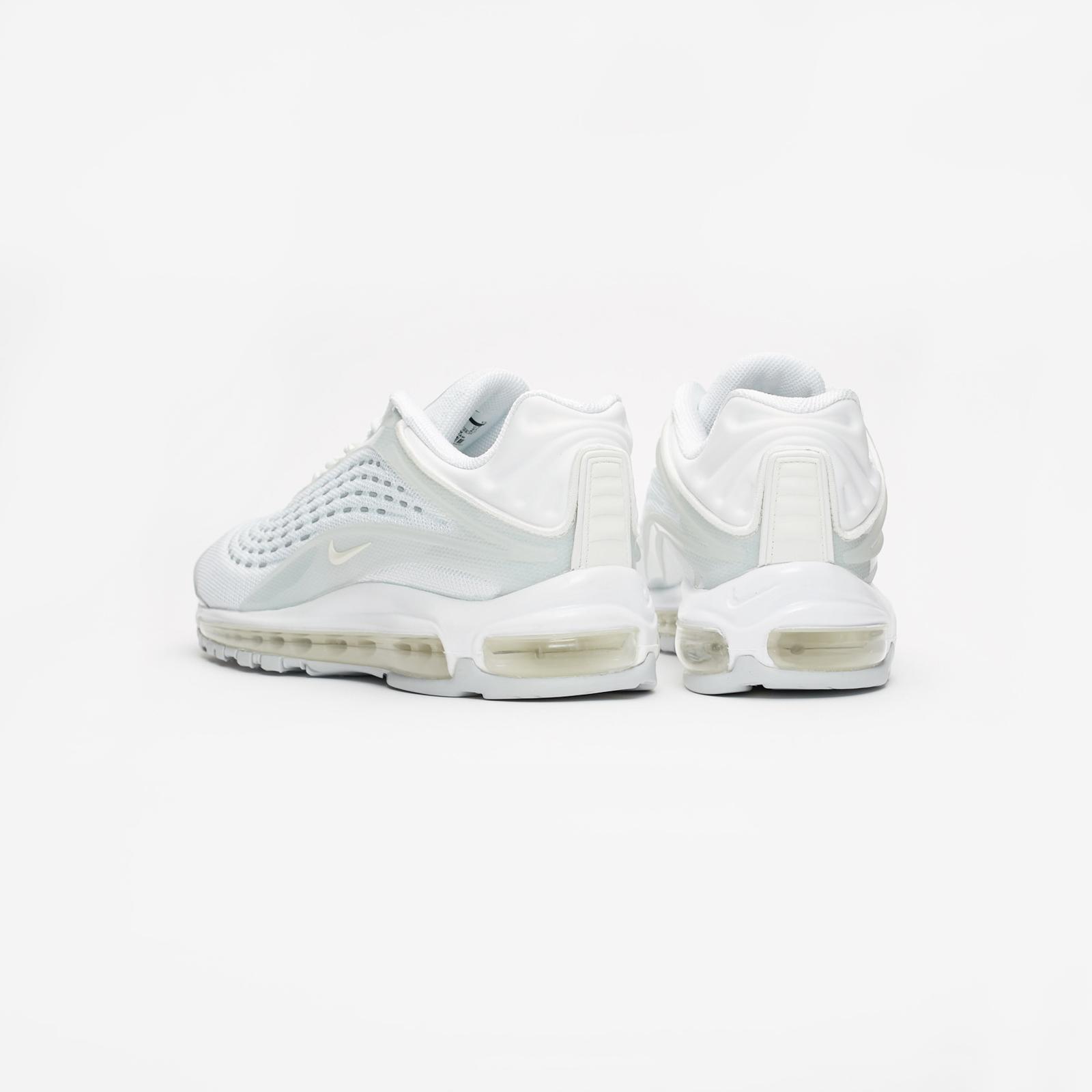 24491d6cd8 Nike Air Max Deluxe - Av2589-100 - Sneakersnstuff | sneakers & streetwear  på nätet sen 1999
