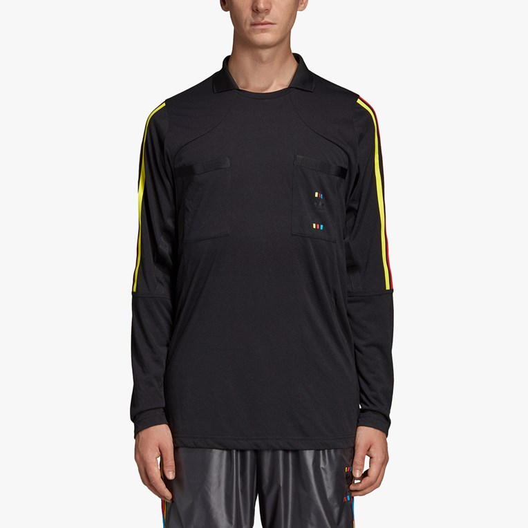 adidas Originals 48 Hour LS Tee x Oyster