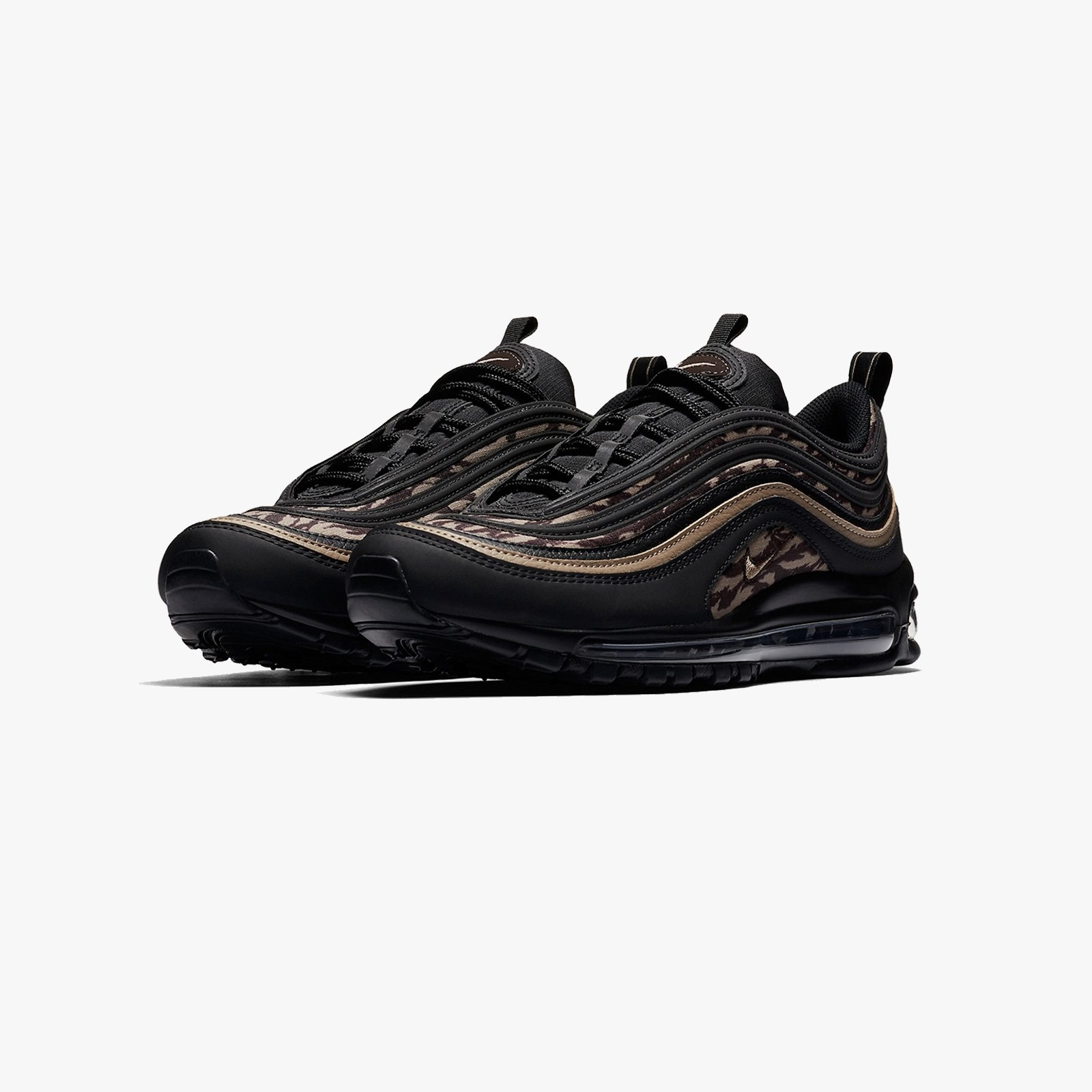 6edf33a661 Nike Air Max 97 AOP - Aq4132-001 - Sneakersnstuff   sneakers & streetwear  online since 1999