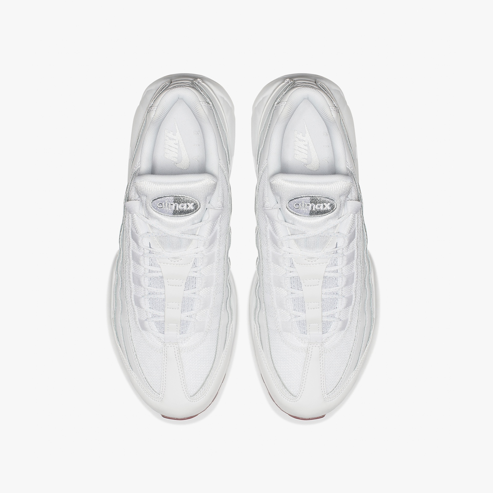 73f732d522 Nike Air Max 95 - Aq7981-100 - Sneakersnstuff | sneakers ...
