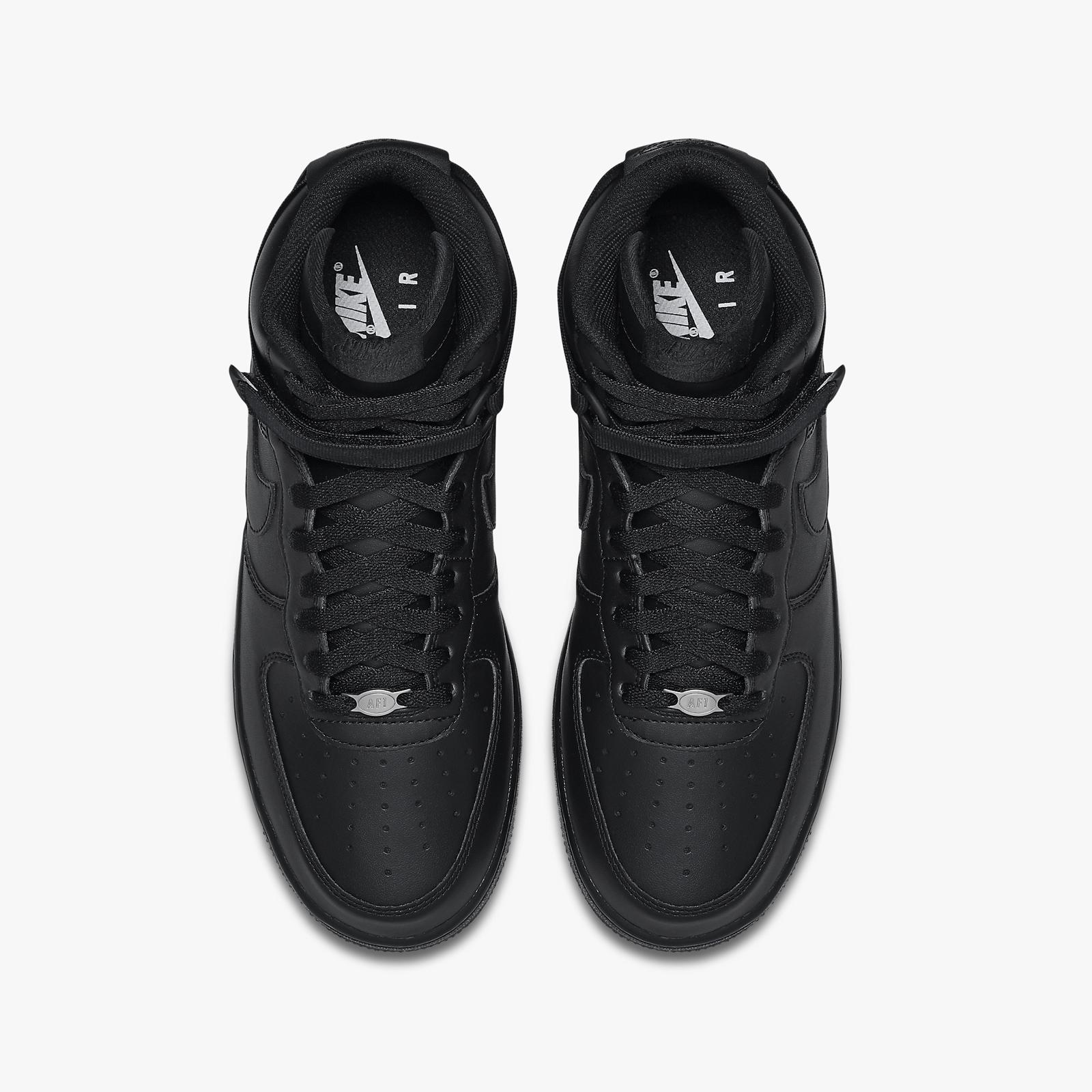 reputable site ef173 046bc Nike Air Force 1 High 07 - 315121-032 - Sneakersnstuff | sneakers ...