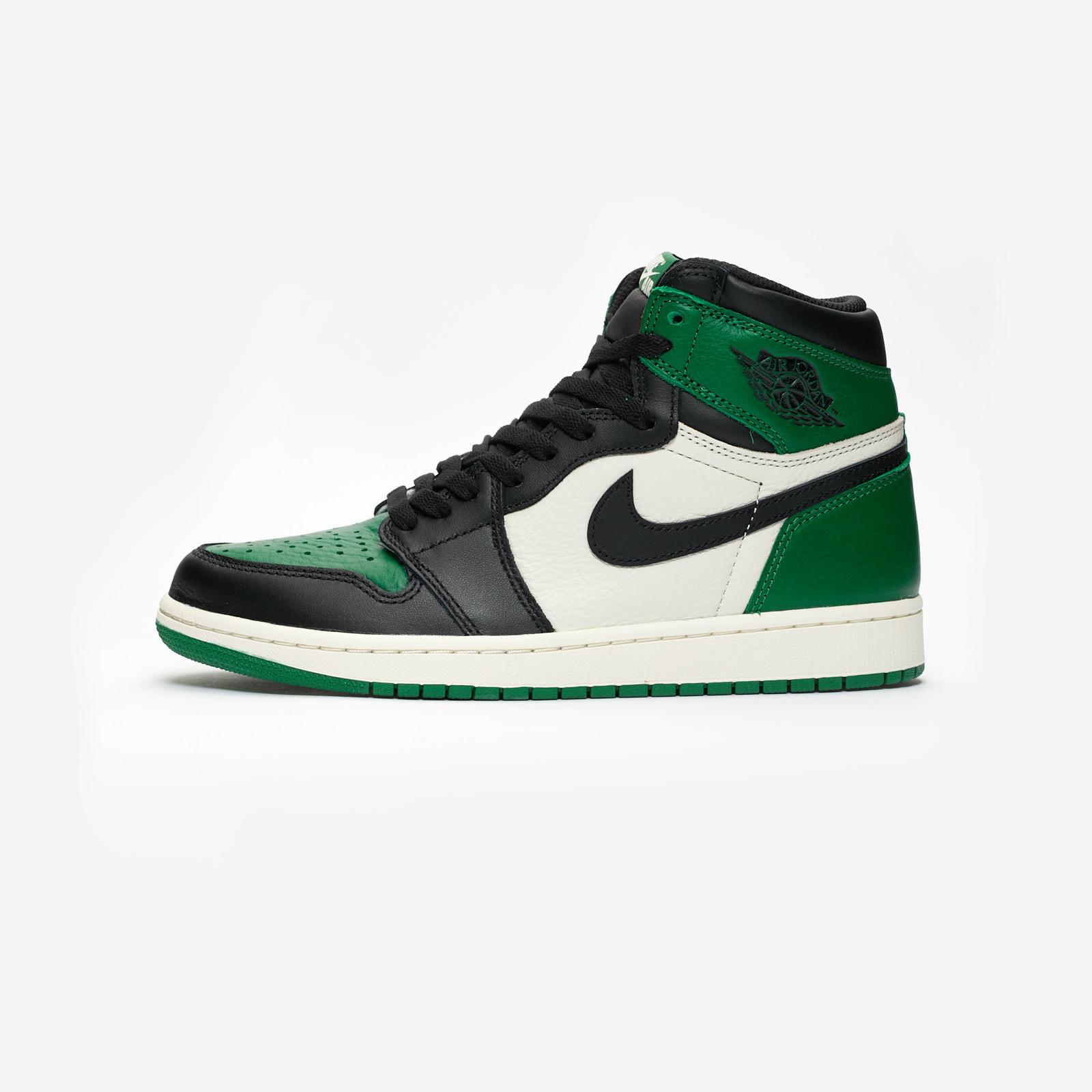 fc734a7f2e03aa Jordan Brand Air Jordan 1 Retro High OG - 555088-302 - Sneakersnstuff