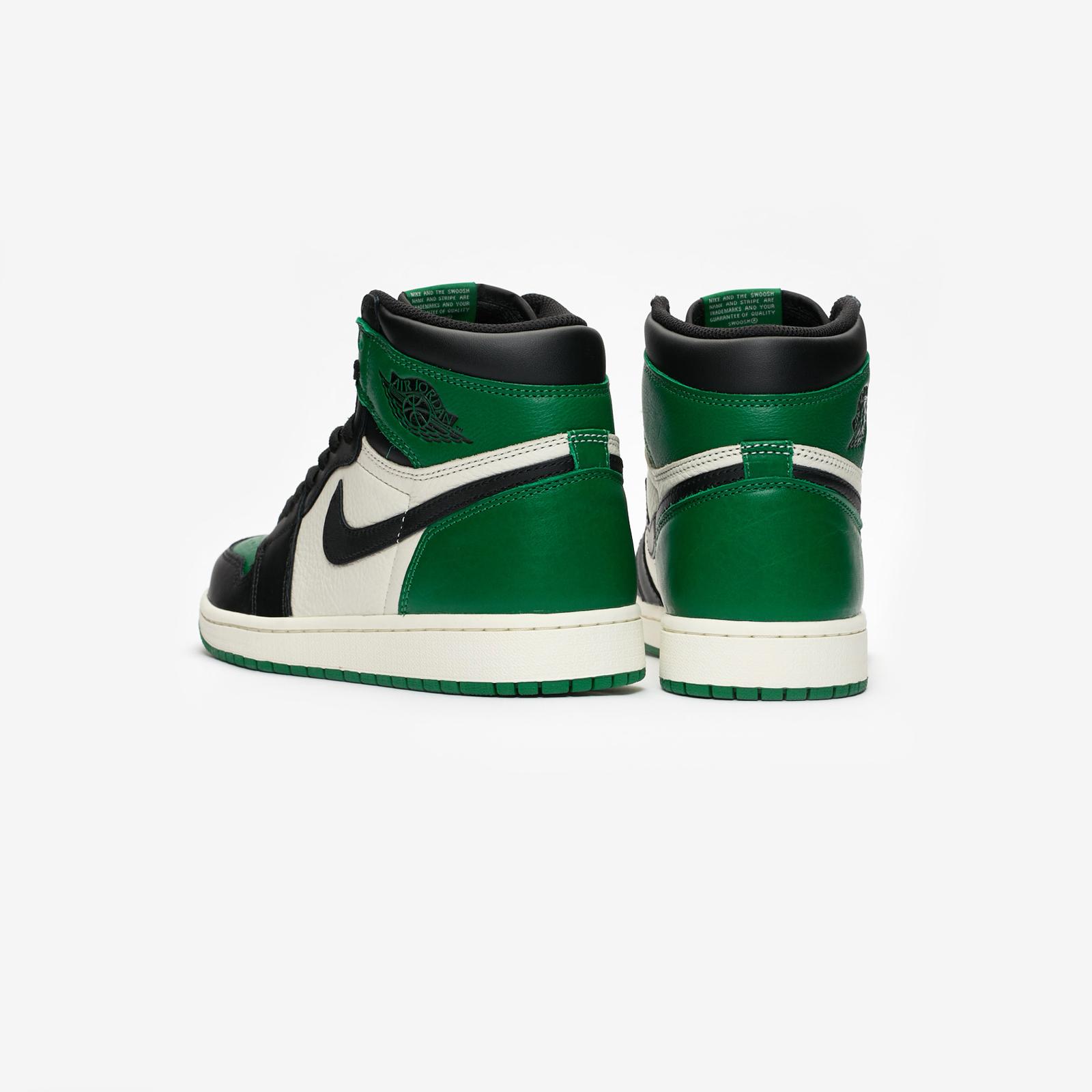 95cbc224f1c9d9 Jordan Brand Air Jordan 1 Retro High OG - 555088-302 - Sneakersnstuff