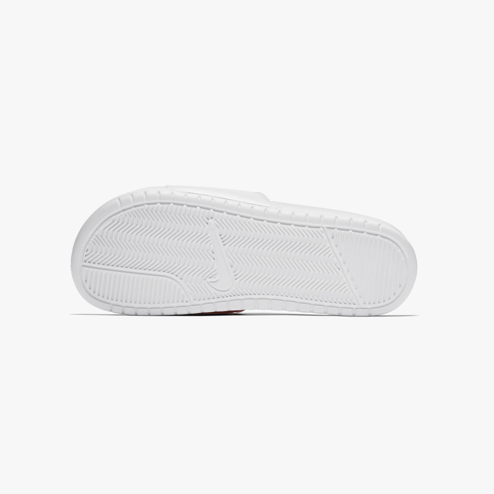 51ad7d119f15 Nike Benassi - Aq7983-100 - Sneakersnstuff