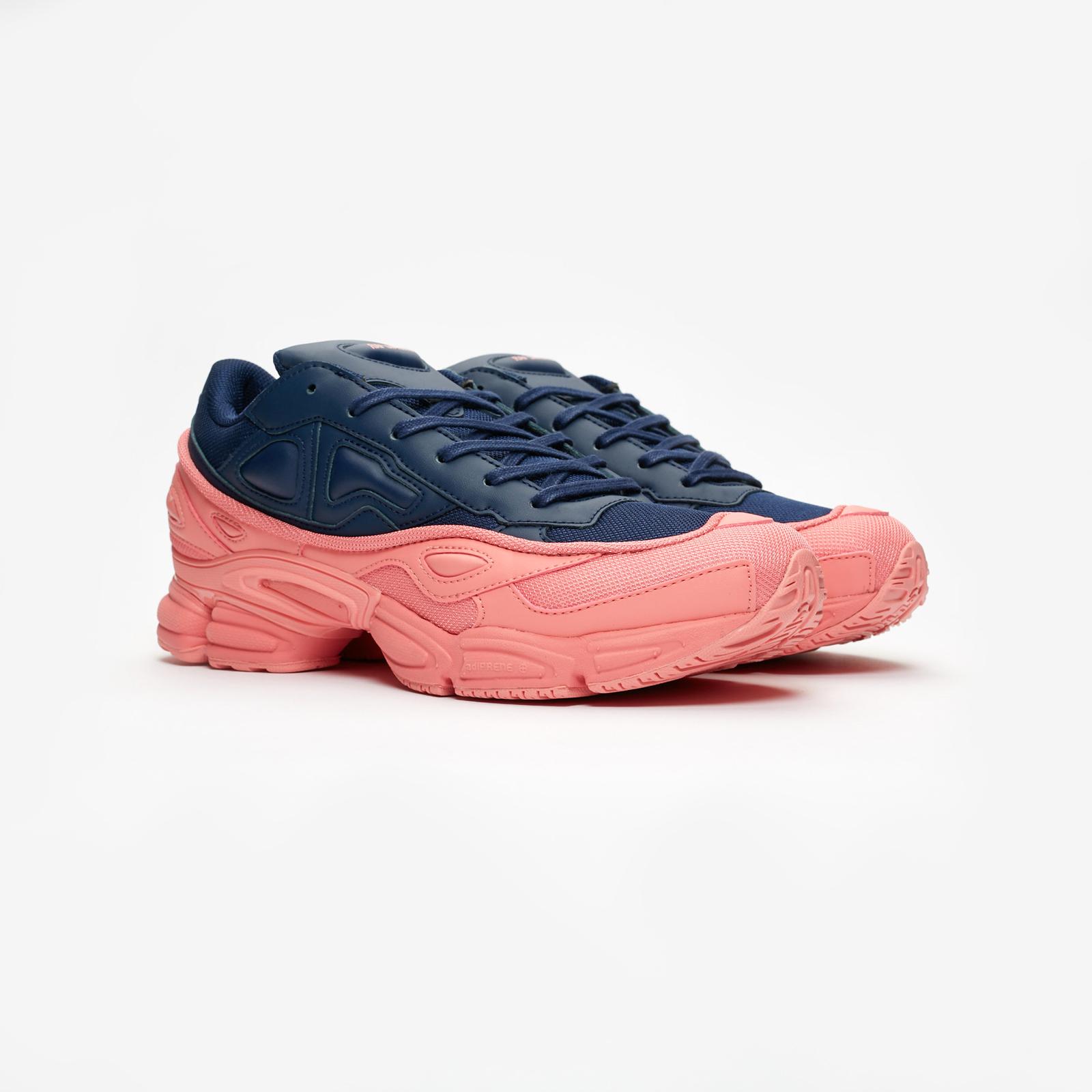 d0bdaf4386ac41 adidas Raf Simons Ozweego - F34268 - Sneakersnstuff