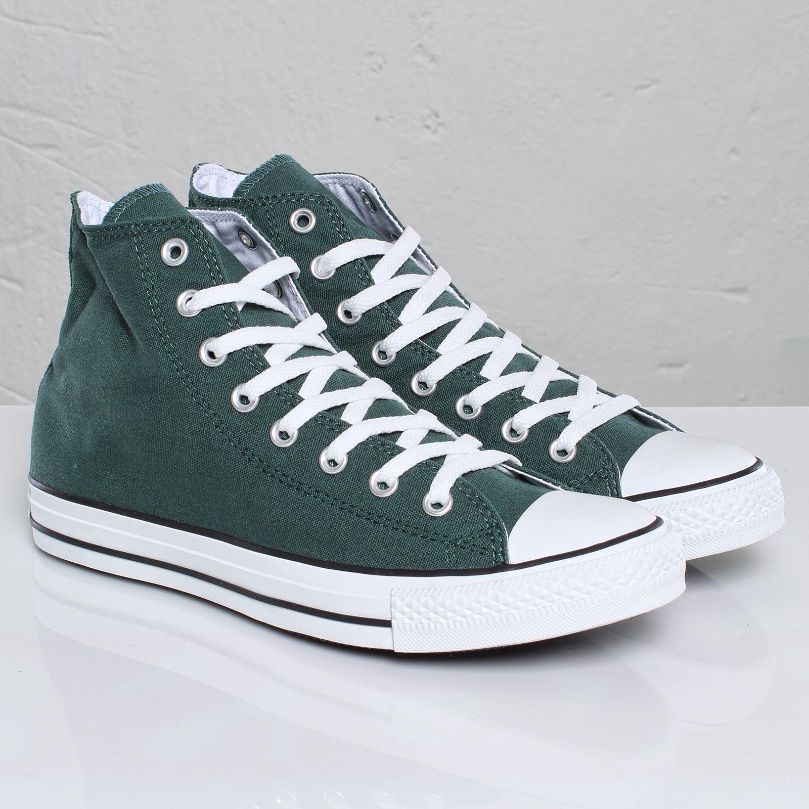 Converse Chuck Taylor Speciality Hi 82727 Sneakersnstuff