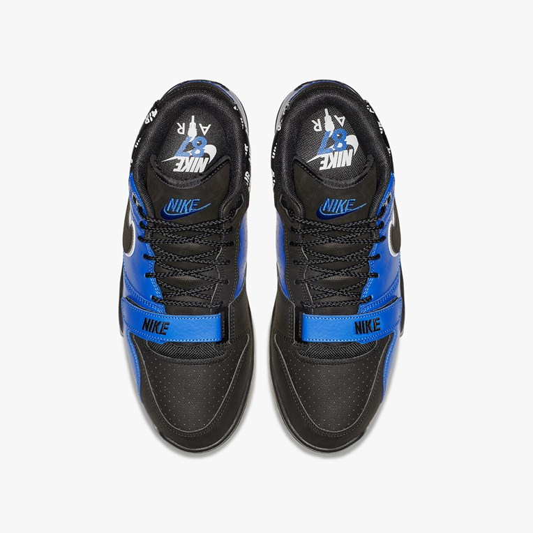 wholesale dealer cc57e a4e66 Nike Air Trainer 1 Mid SOA - Aq5099-400 - Sneakersnstuff | sneakers ...