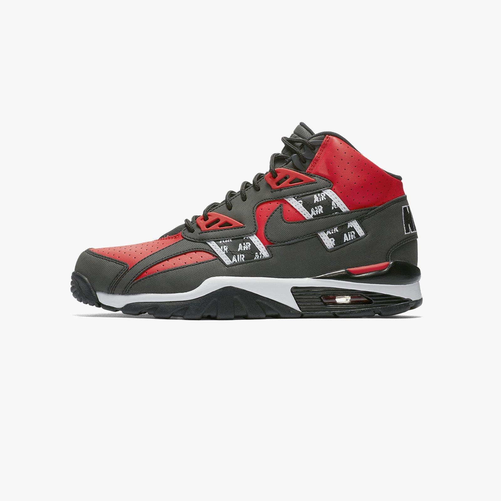 Nike Air Trainer SC High SOA - Aq5098-600 - Sneakersnstuff ... 2b7002347