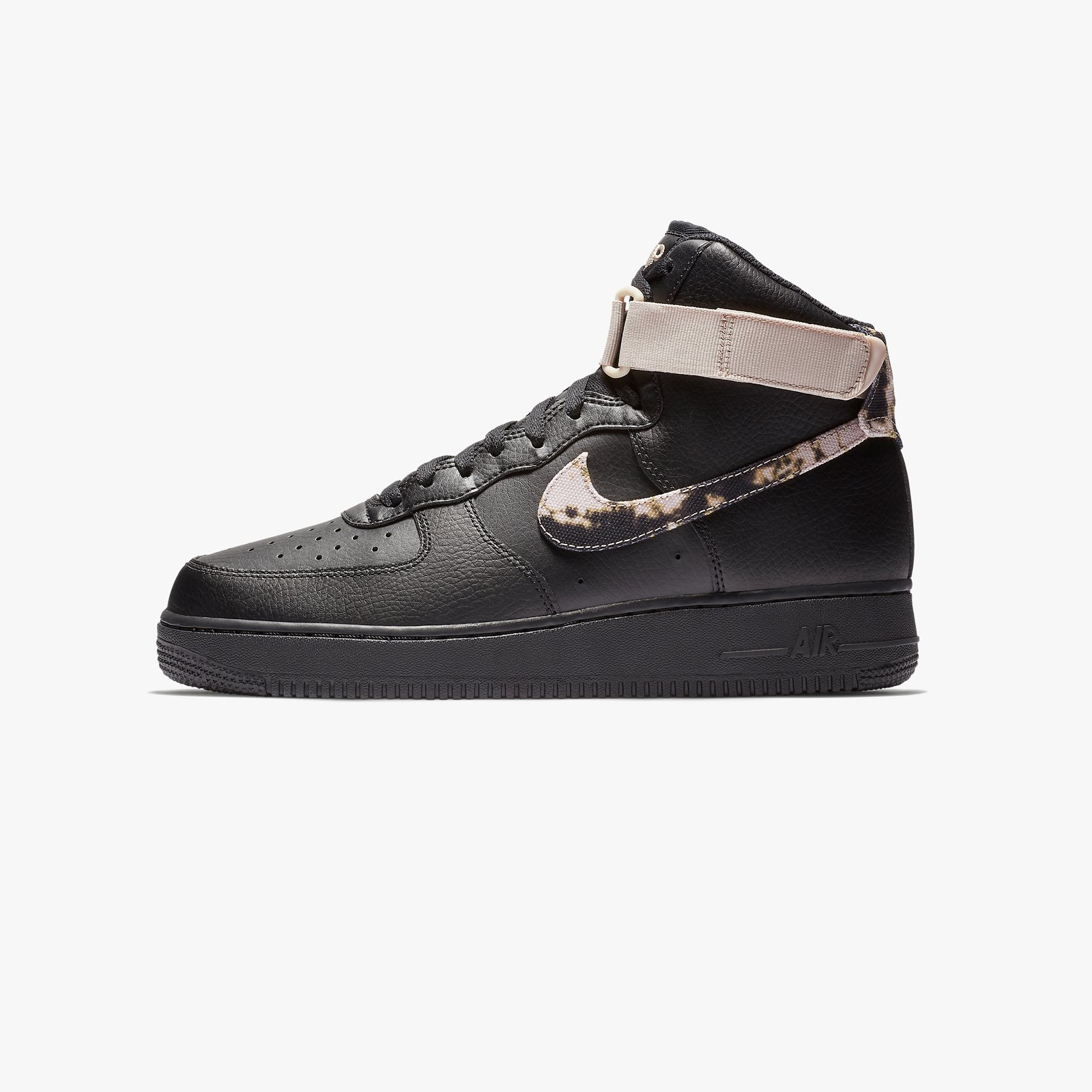 Nike Air Force 1 High Print Ar1954 002 Sneakersnstuff