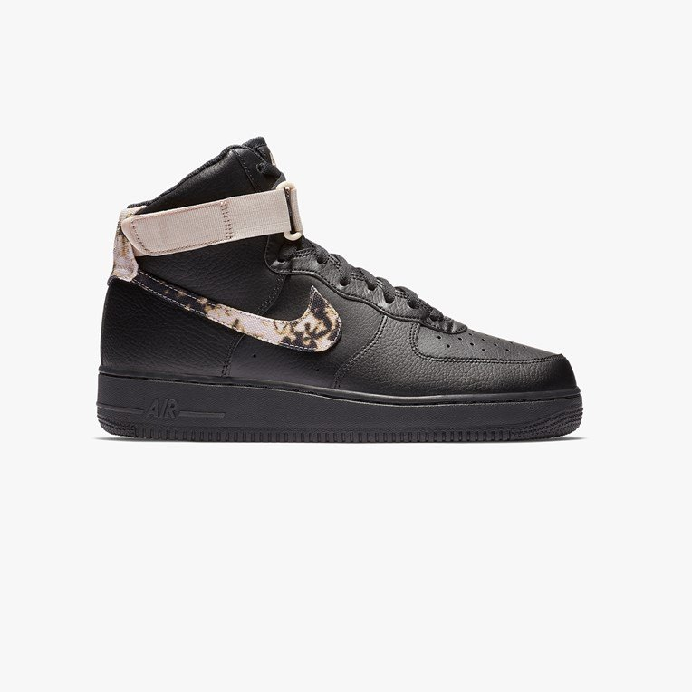 Nike Sportswear Air Force 1 High Print