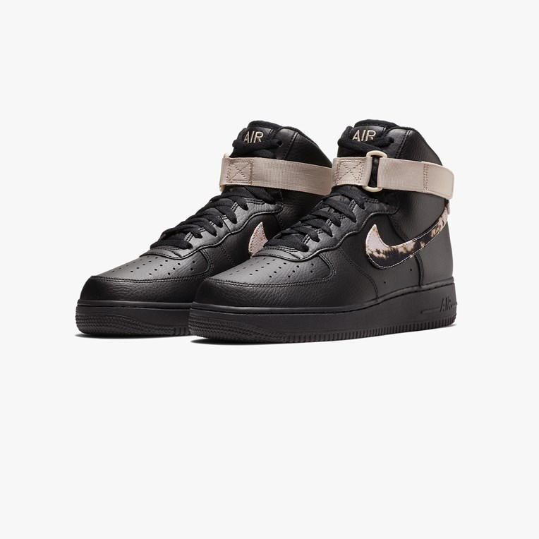 Nike Sportswear Air Force 1 High Print - 2