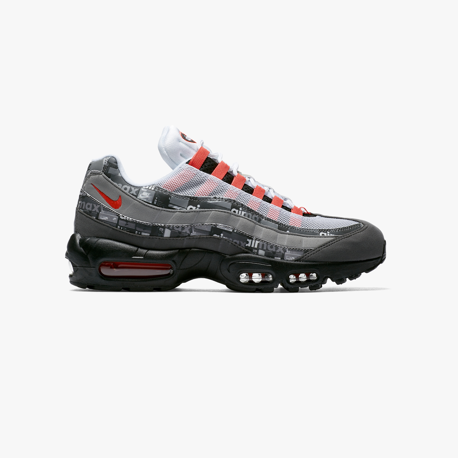 Nike Air Max 95 Print Aq0925 002 Sneakersnstuff