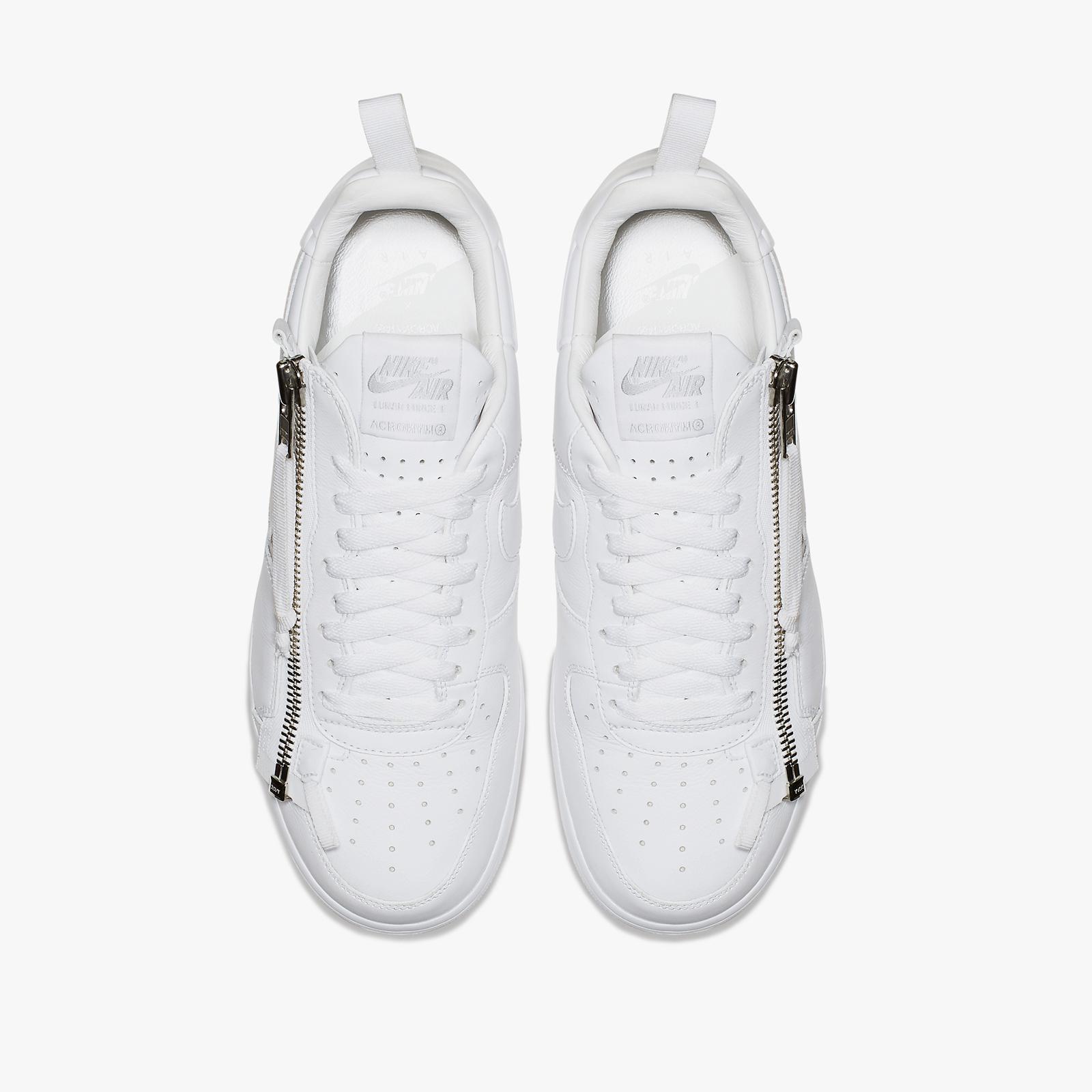 sports shoes 3117c 194d8 ... Nike Sportswear Lunar Force 1  Acronym 17