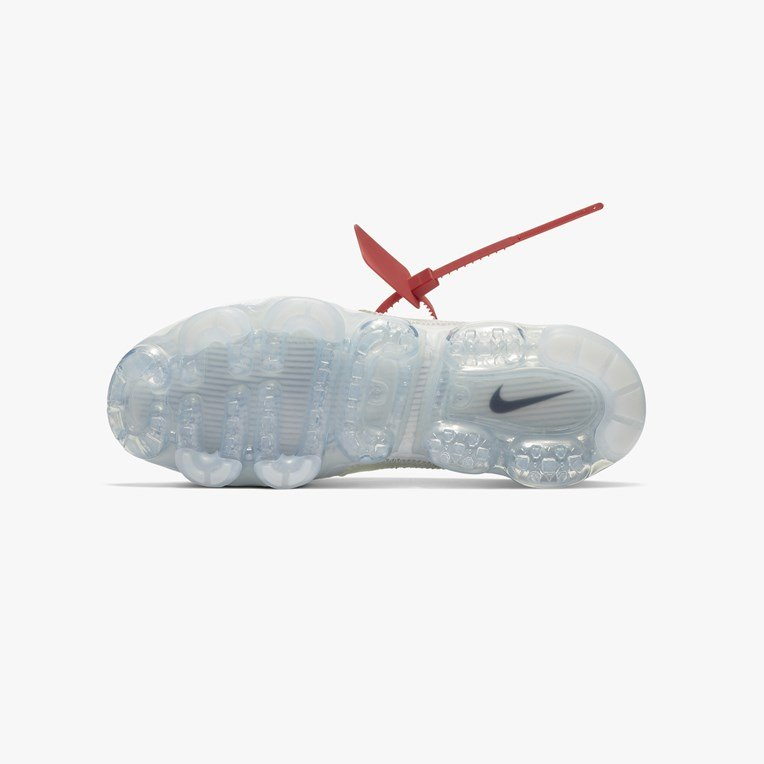 Nike Running The 10: Air Vapormax FK - 4