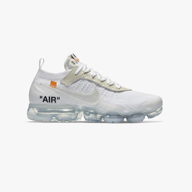 Nike Running The 10: Air Vapormax FK