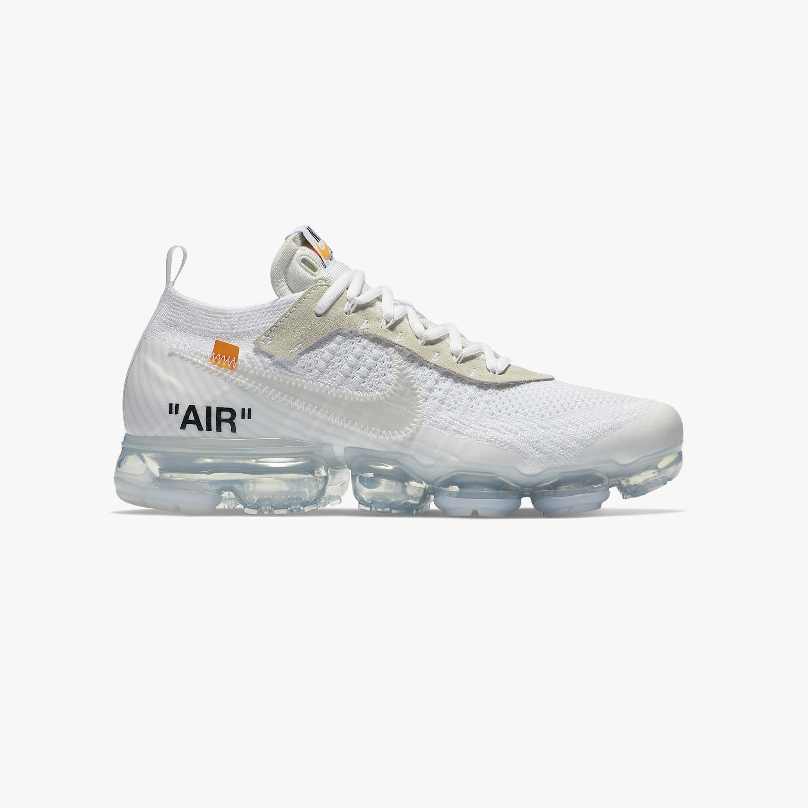 6be4dd187b9 Nike The 10  Air Vapormax FK - Aa3831-100 - Sneakersnstuff ...
