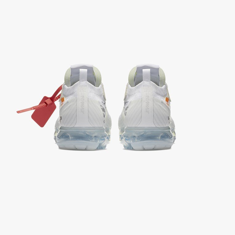 Nike Running The 10: Air Vapormax FK - 5
