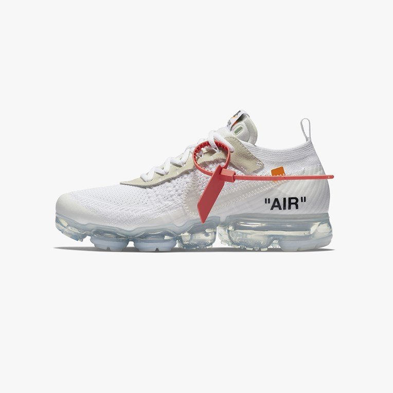 Nike Running The 10: Air Vapormax FK - 3