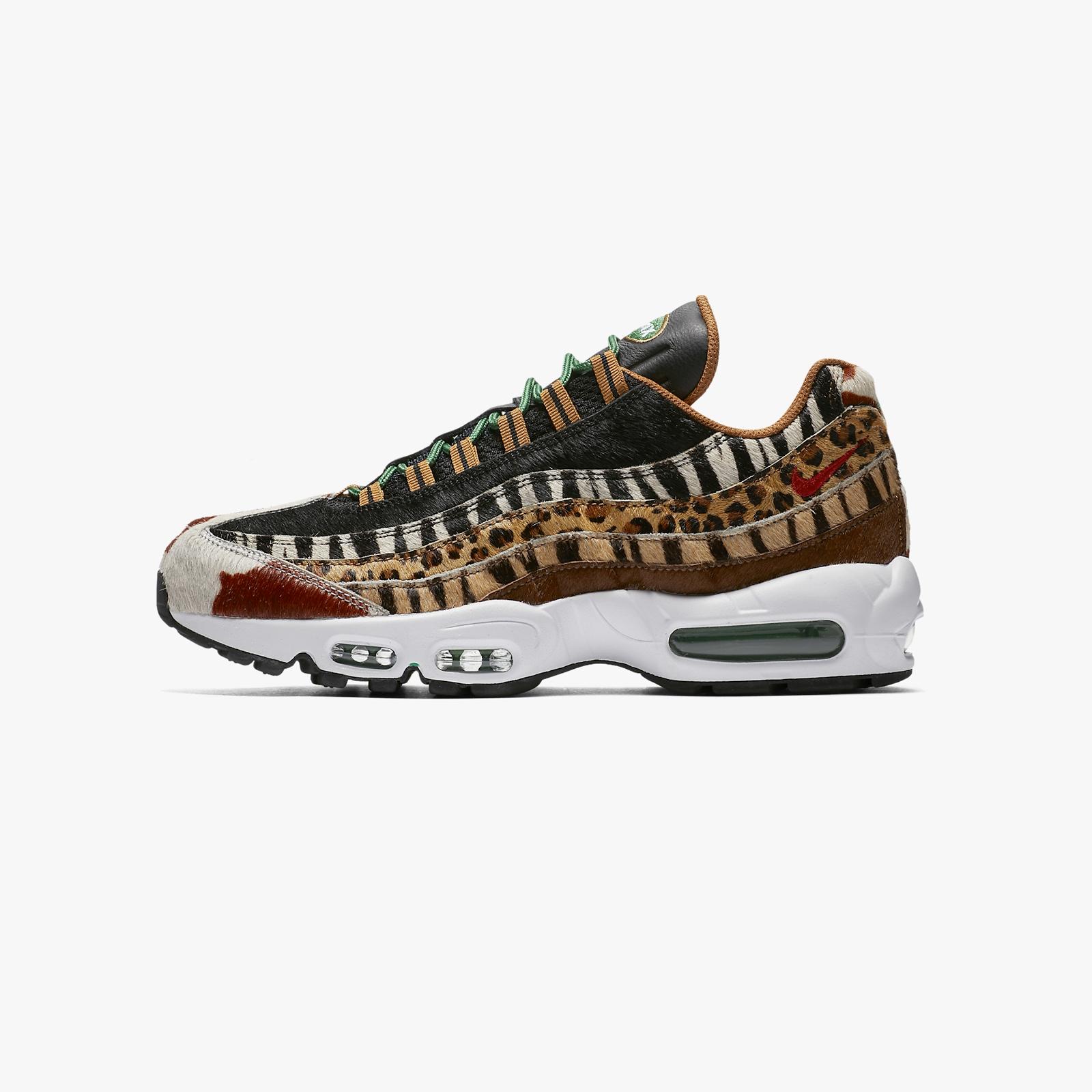 best sneakers 57940 4320f Nike Air Max 95 DLX Animal Pack 2.0 - Aq0929-200 - Sneakersnstuff    sneakers   streetwear online since 1999