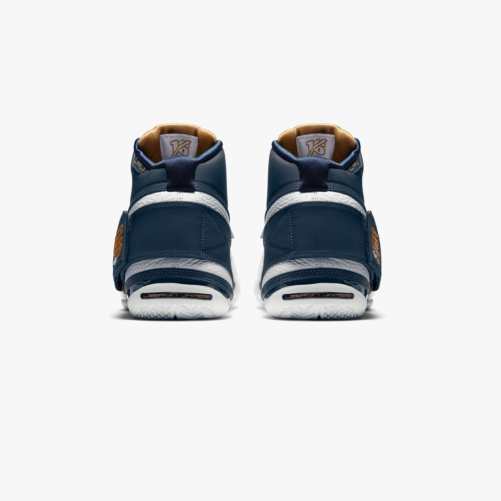 73dcd18fcf3 Nike Zoom LeBron Soldier CT16 QS - Ao2088-400 - Sneakersnstuff ...