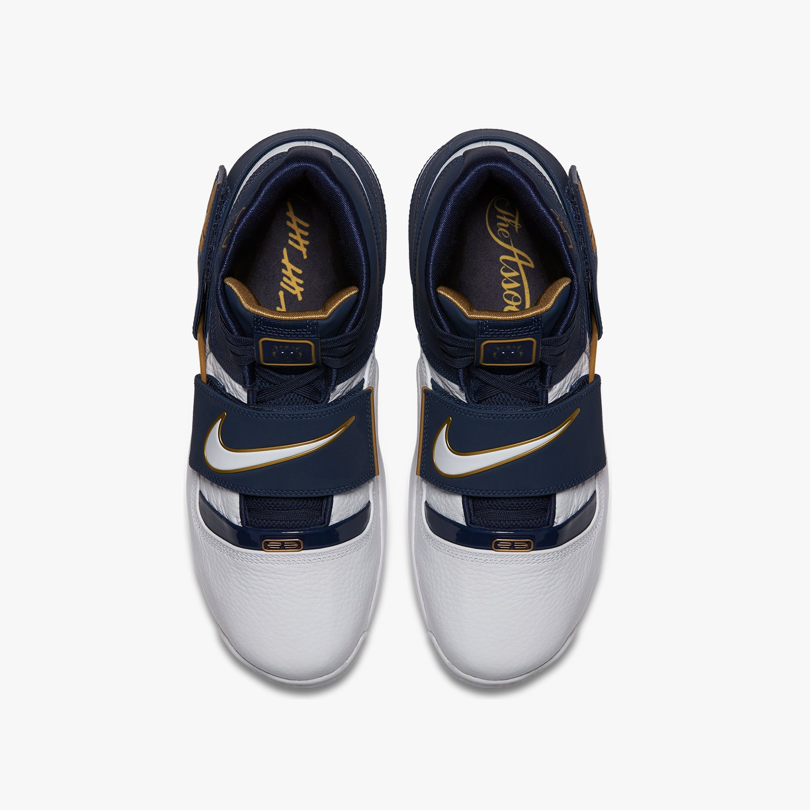 Nike Zoom LeBron Soldier CT16 QS