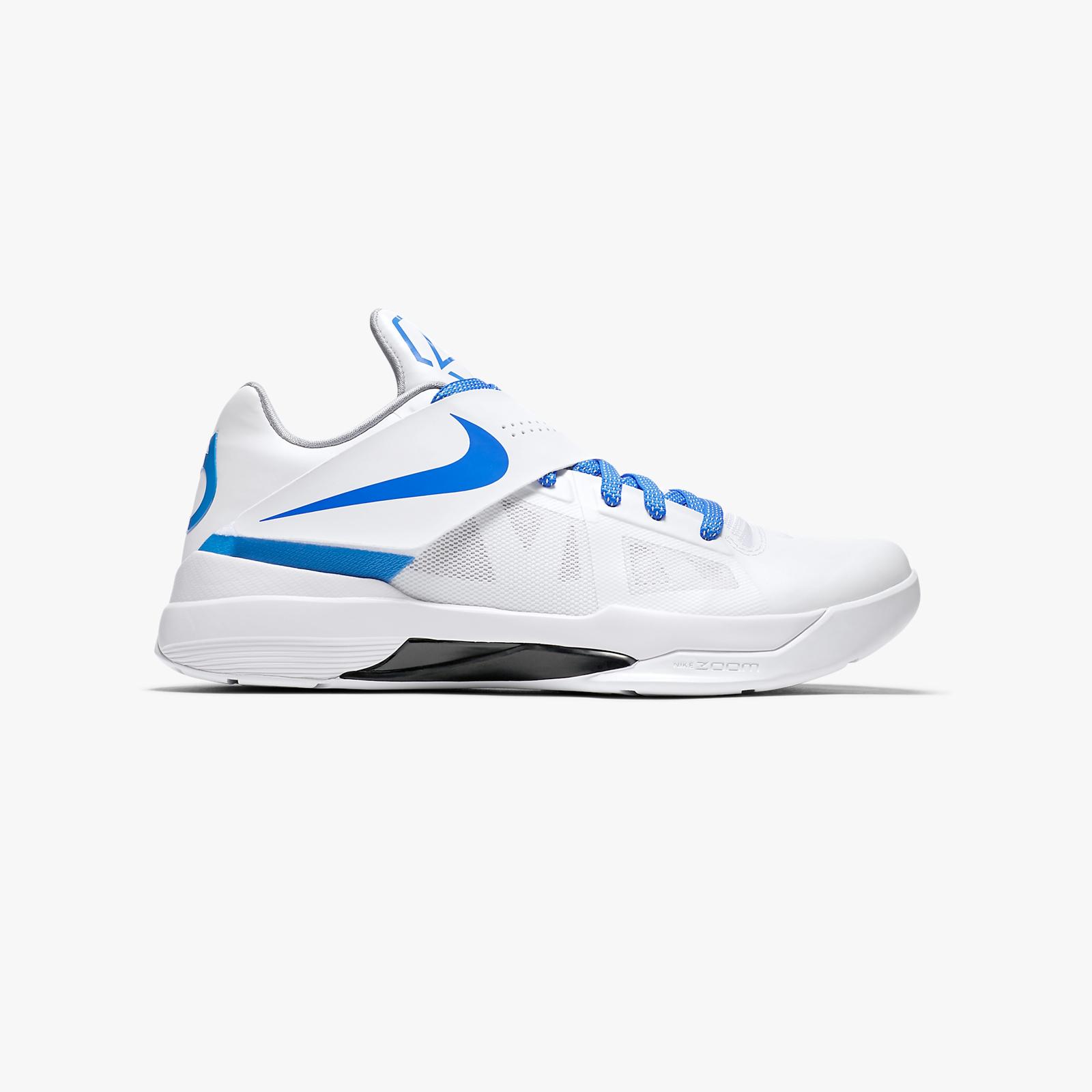 more photos f666e 14850 Nike Basketball Zoom KD IV CT 16 QS