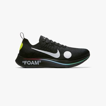 Zoom Fly Mercurial Flyknit / Off-White