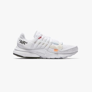 Nike Sportswear The 10: Air Presto