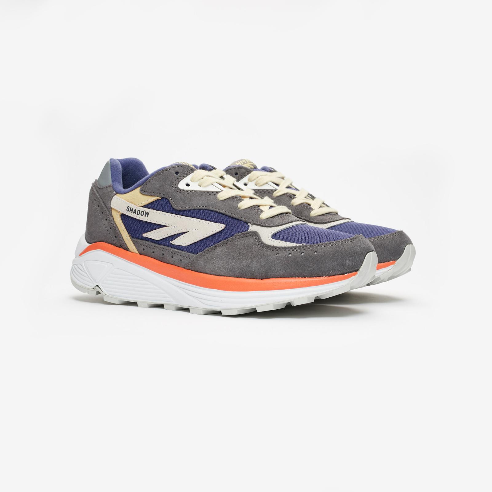 9304e260055 Hi-Tec HTS Silver Shadow RGS - 006273-052 - Sneakersnstuff ...